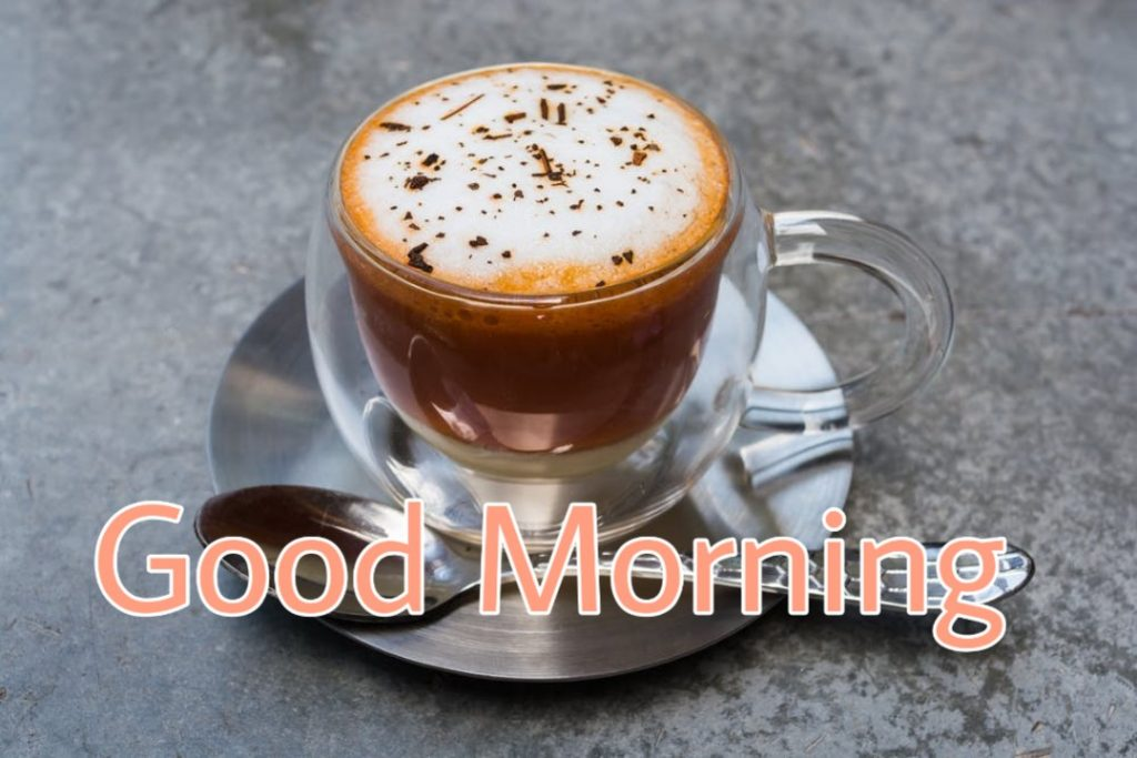 good morning coffee wallpapers