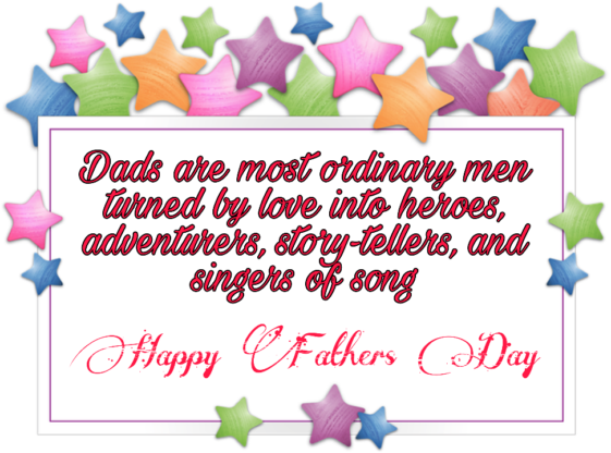 free happy fathers day images
