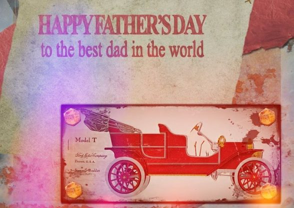 happy fathers day images for husband