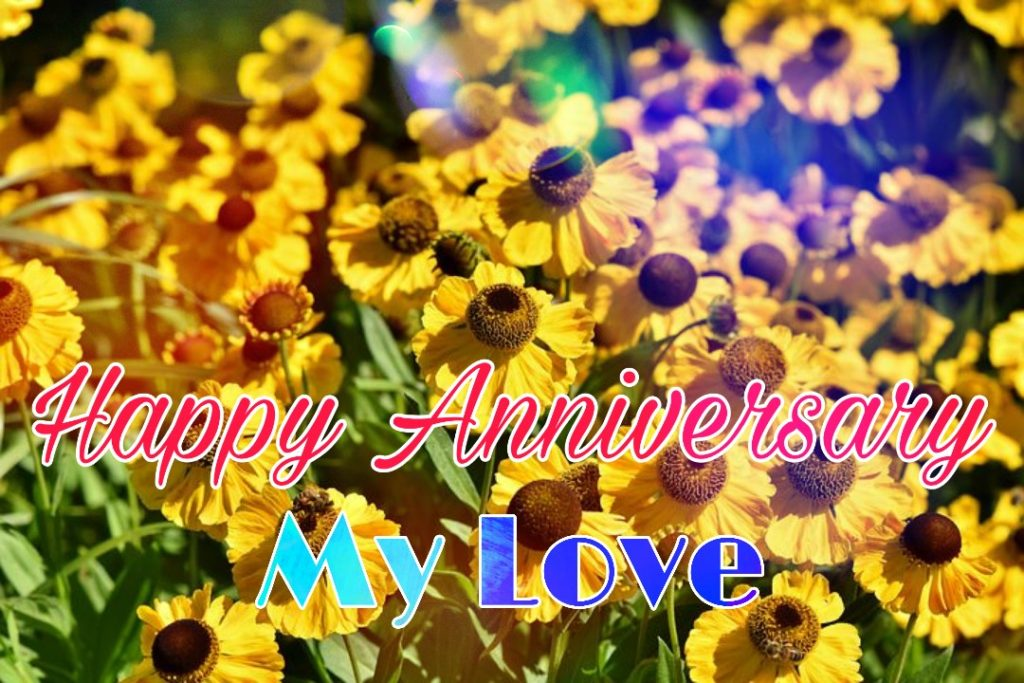 happy wedding anniversary images download