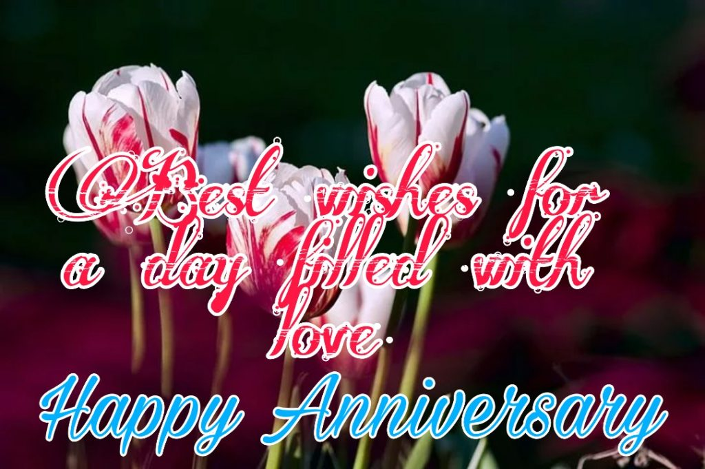 happy anniversary wife